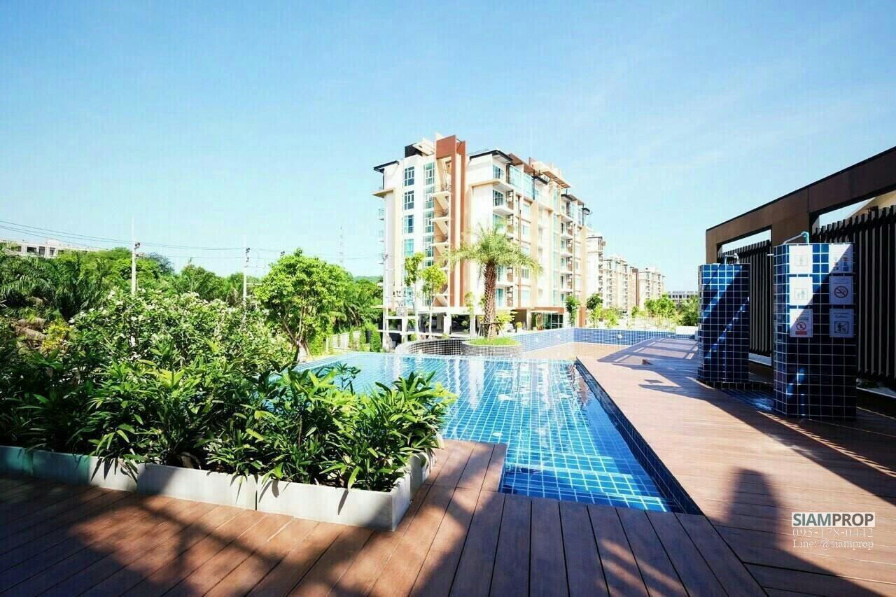 Siam Prop Agency's Green lake condo 8