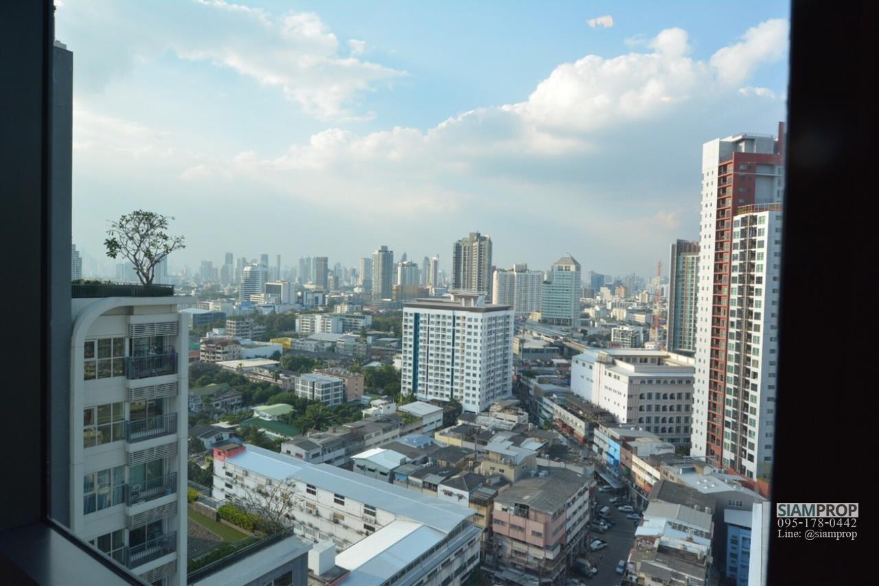 Siam Prop Agency's Life Sukhumvit 48 5