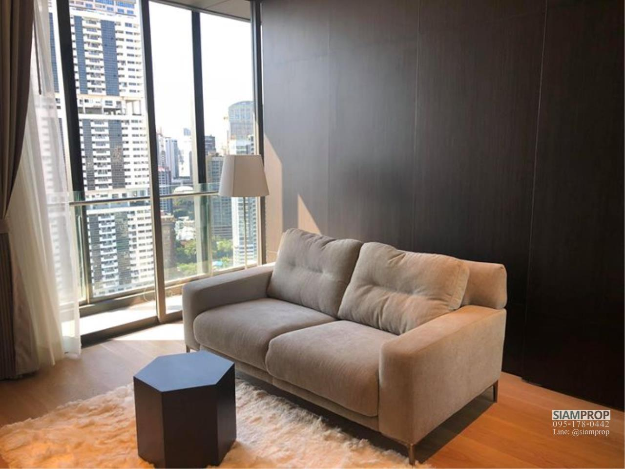 Siam Prop Agency's BEATNIQ Sukhumvit 32 ,  1 bed for rent 2