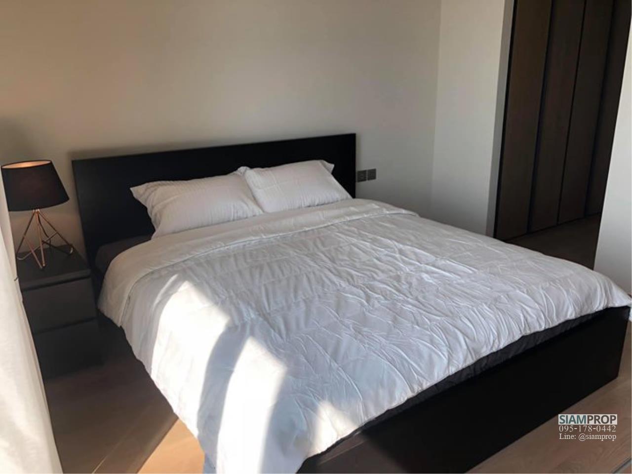 Siam Prop Agency's BEATNIQ Sukhumvit 32 ,  1 bed for rent 3