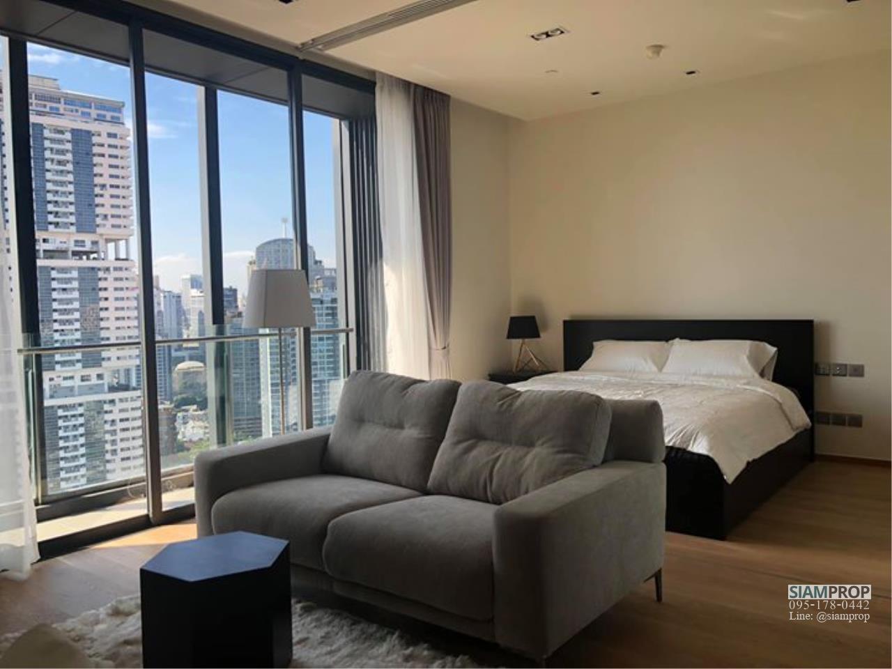 Siam Prop Agency's BEATNIQ Sukhumvit 32 ,  1 bed for rent 1