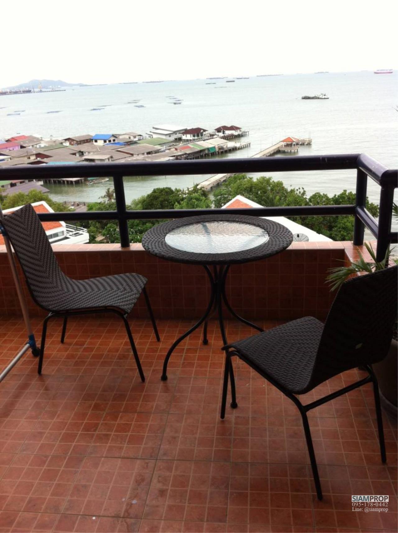 Siam Prop Agency's Rama Harbour View Condo 6