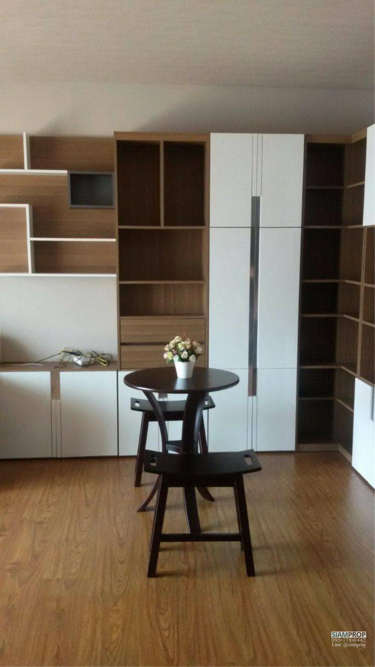 Siam Prop Agency's Ladda Place condo 2