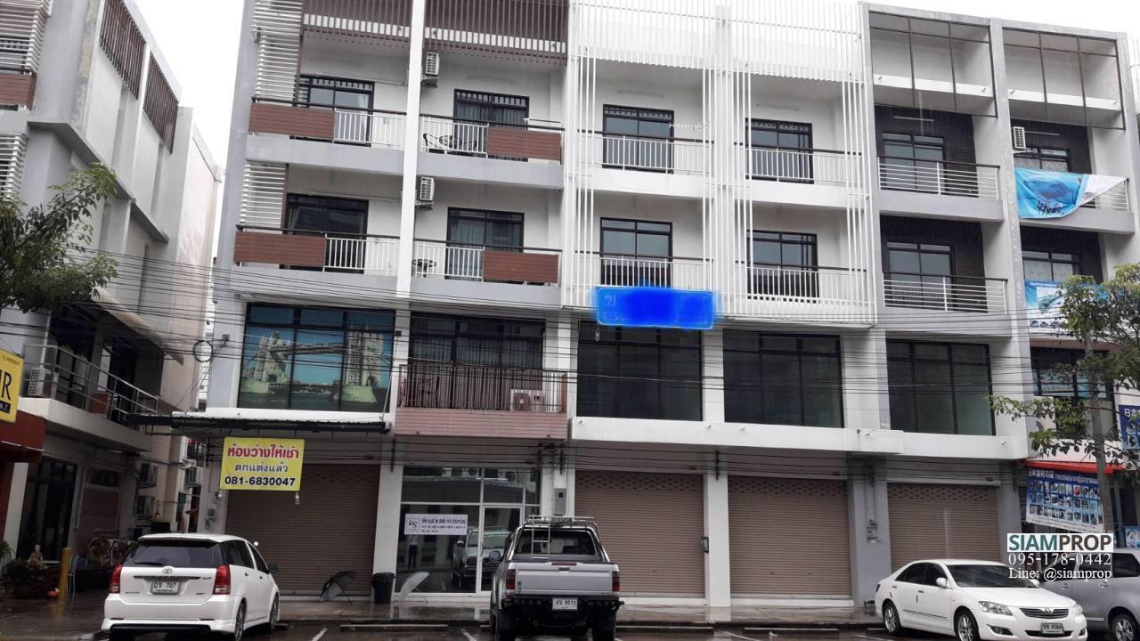 Siam Prop Agency's Golden City 1