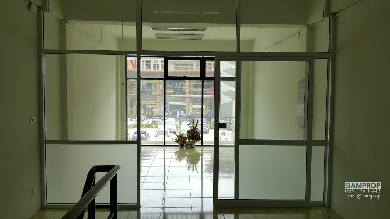 Siam Prop Agency's Golden City 2