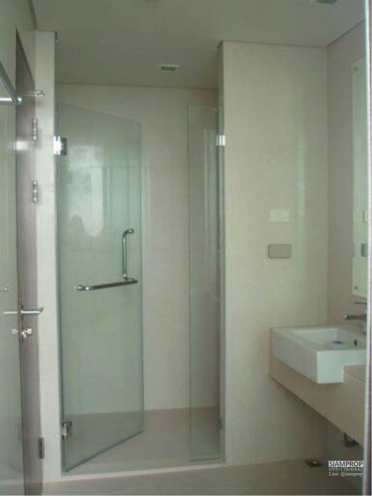 Siam Prop Agency's Le Luk Condominium  Near BTS Prakanong  5