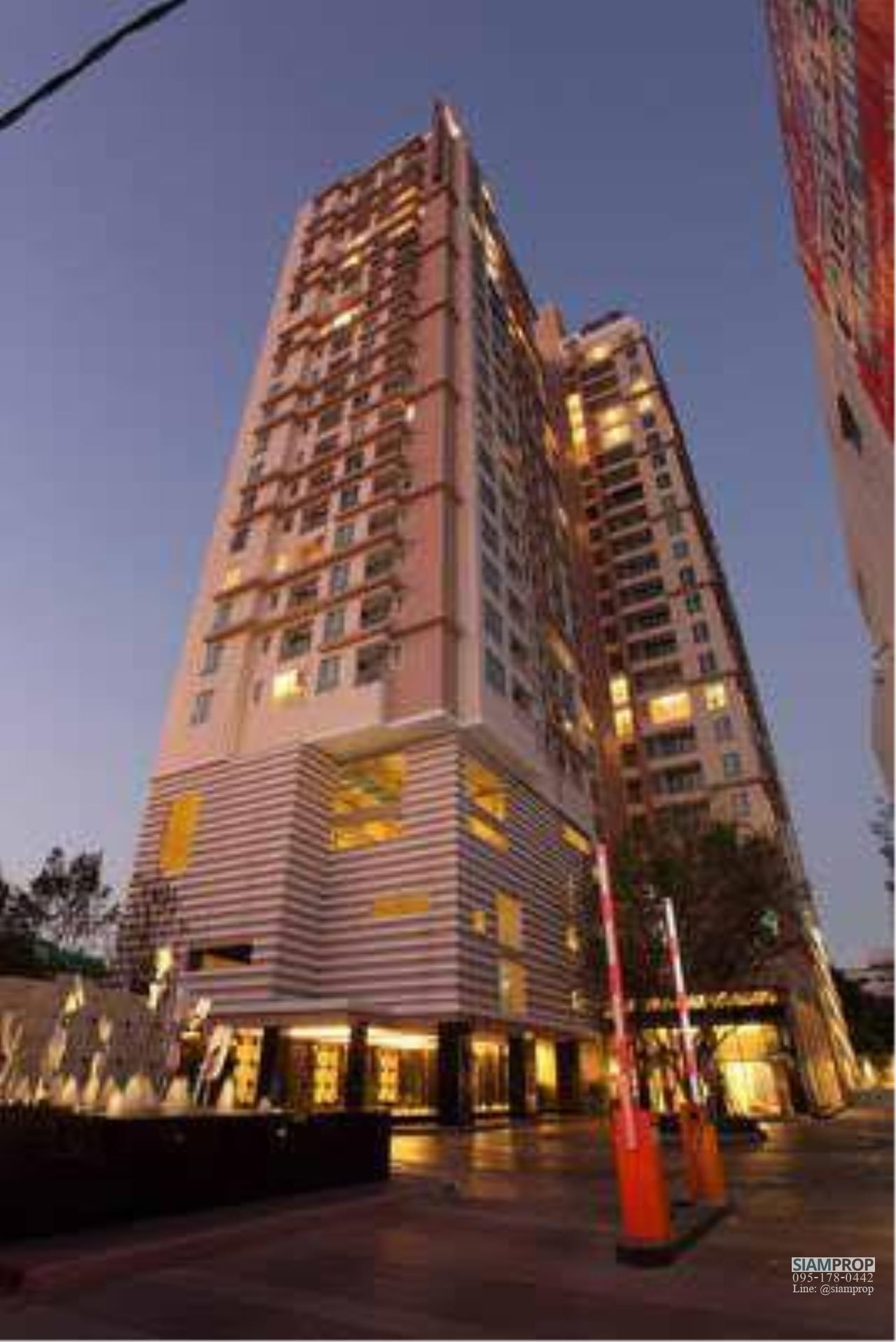 Siam Prop Agency's Life@ Sukhumvit 65 , 2 beds / 2 bahts  for rent  11