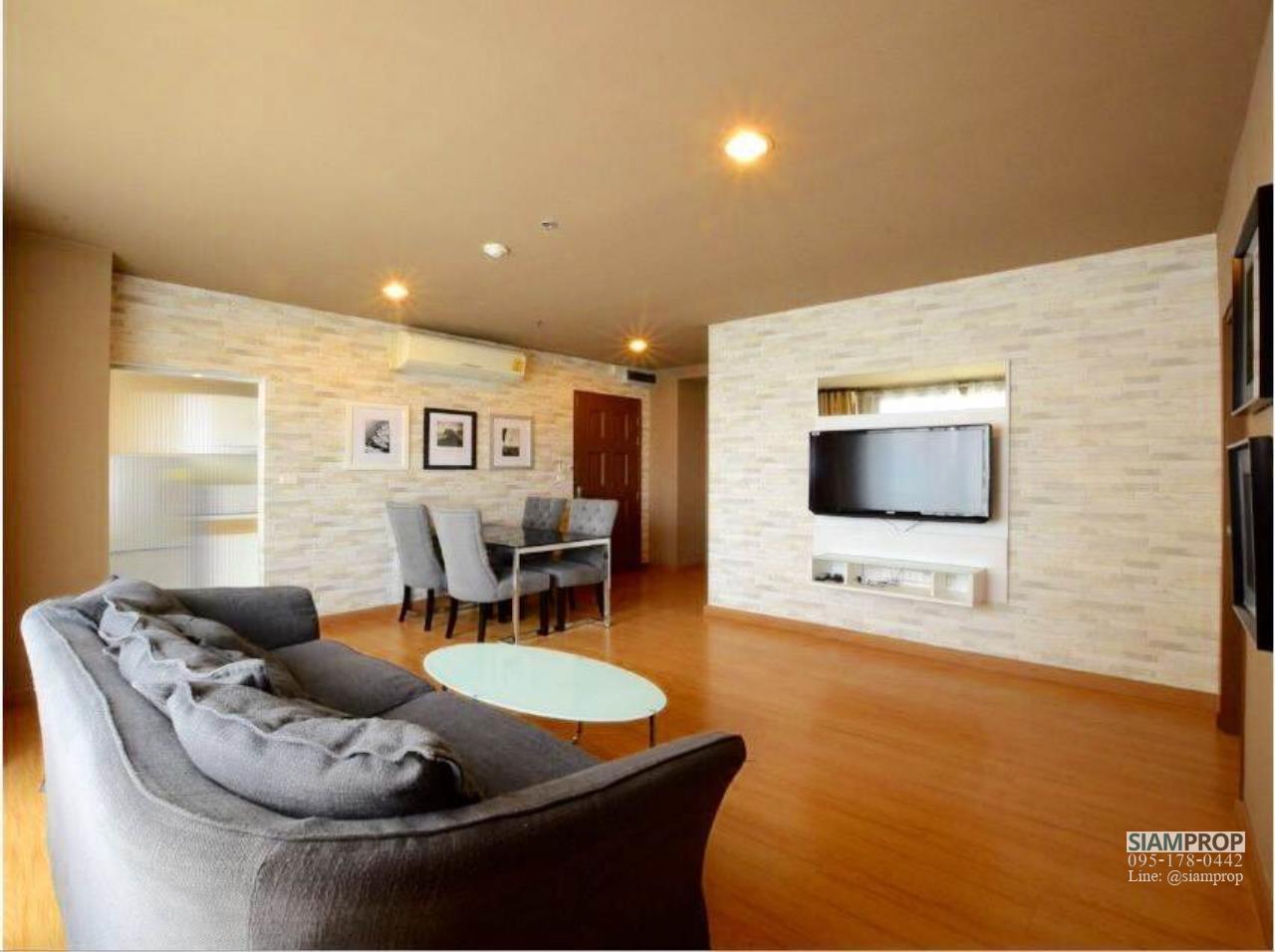 Siam Prop Agency's Life@ Sukhumvit 65 , 2 beds / 2 bahts  for rent  1