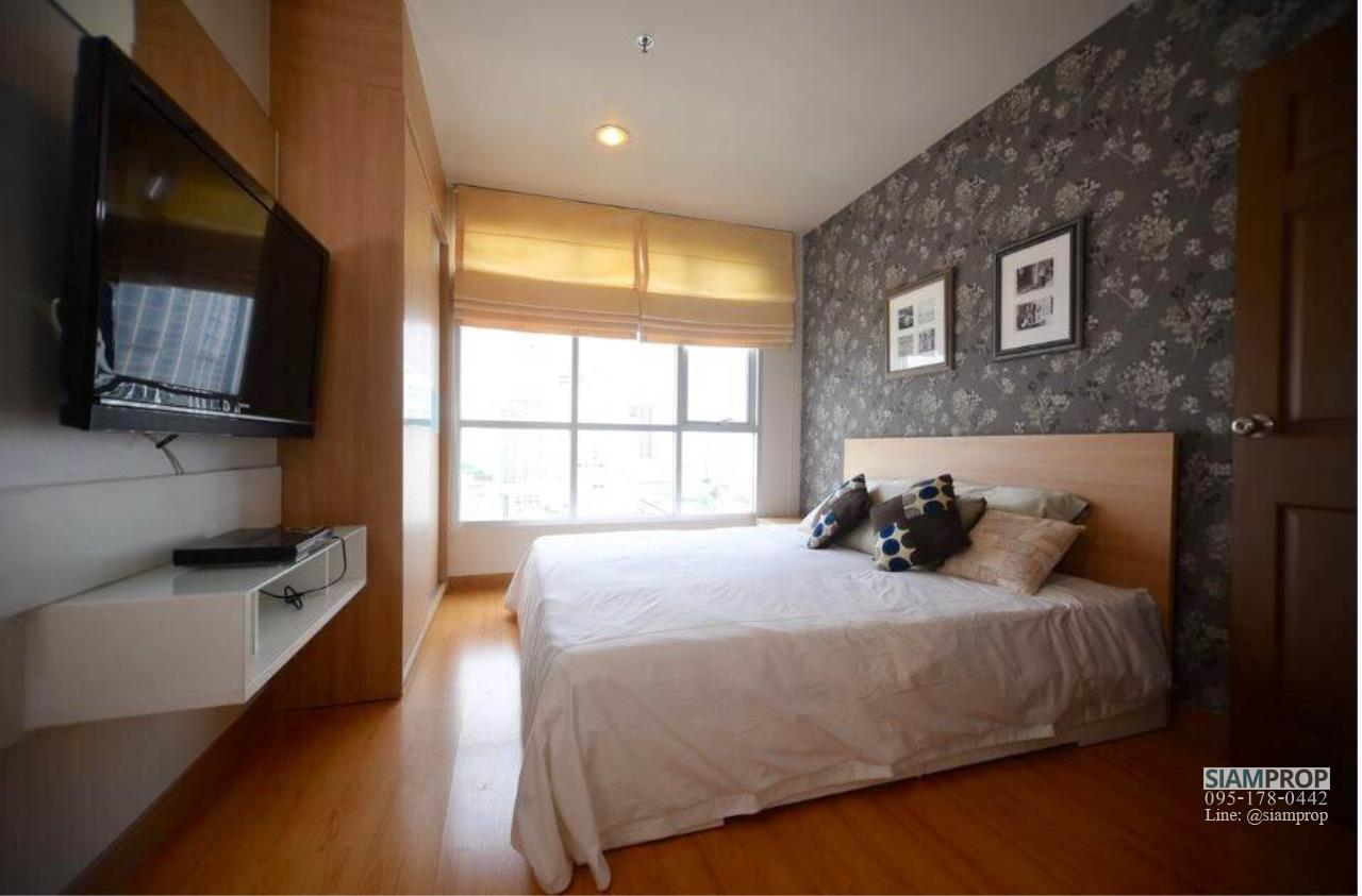 Siam Prop Agency's Life@ Sukhumvit 65 , 2 beds / 2 bahts  for rent  4