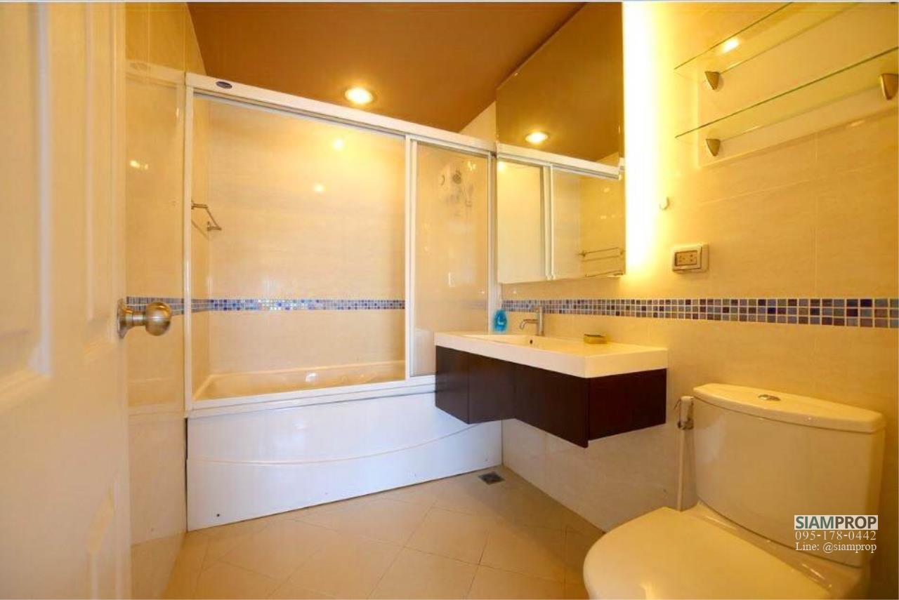 Siam Prop Agency's Life@ Sukhumvit 65 , 2 beds / 2 bahts  for rent  5
