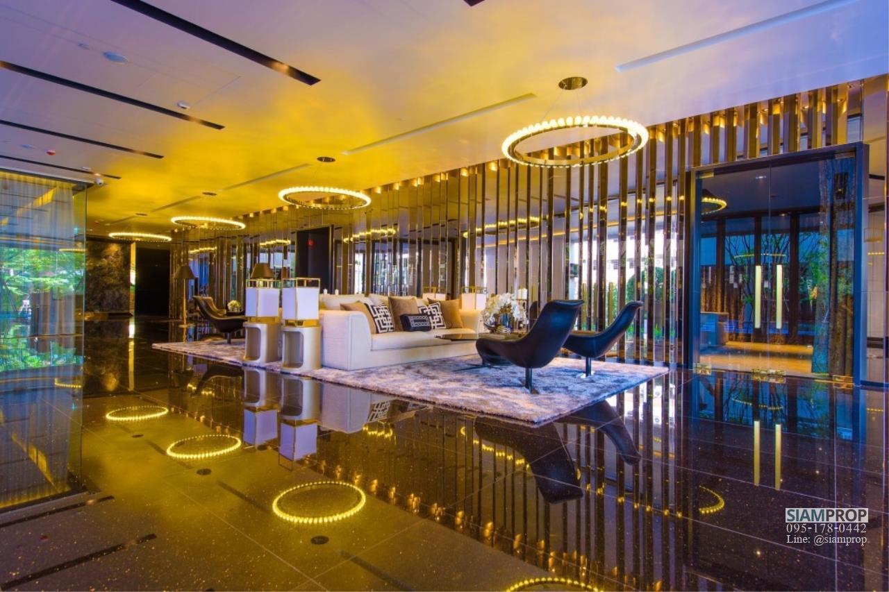 Siam Prop Agency's Sale Nye by Sansiri  Wong Wian Yai 7
