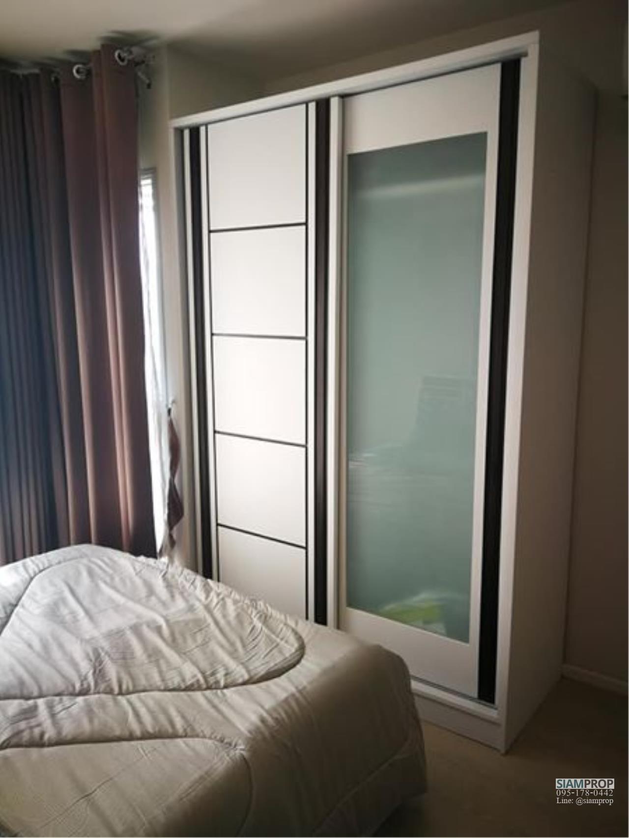 Siam Prop Agency's Rent Aspire Rama 9 Condominium  4