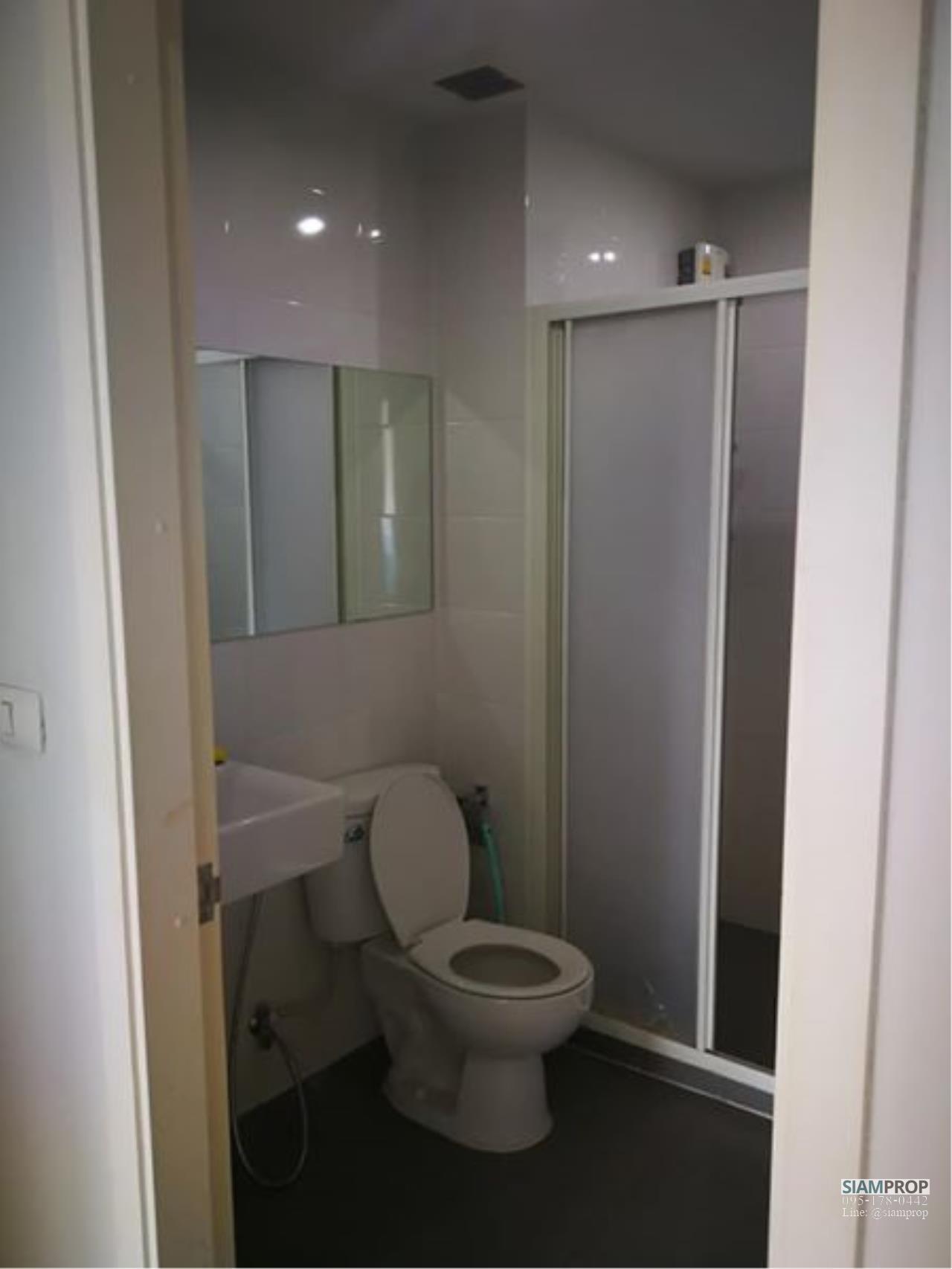 Siam Prop Agency's Rent Aspire Rama 9 Condominium  10