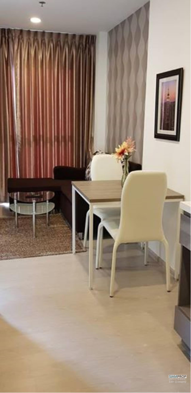 Siam Prop Agency's Rent Condo RHYTHM Asoke2 2
