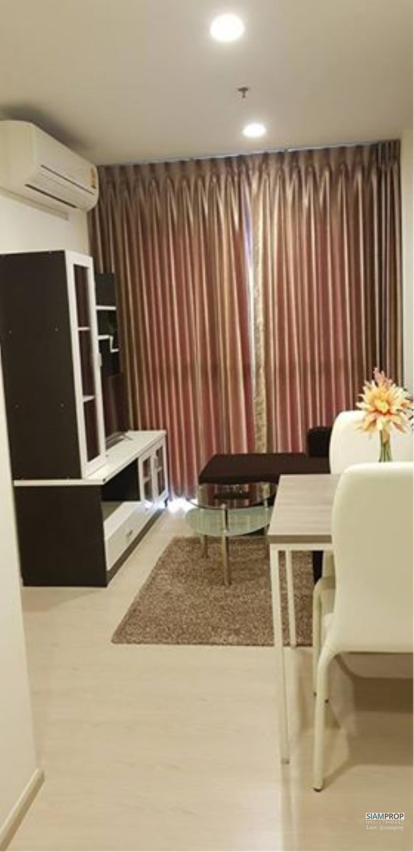 Siam Prop Agency's Rent Condo RHYTHM Asoke2 6