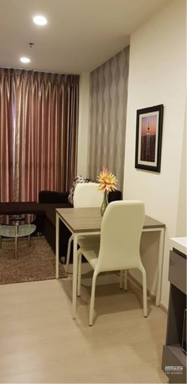Siam Prop Agency's Rent Condo RHYTHM Asoke2 9
