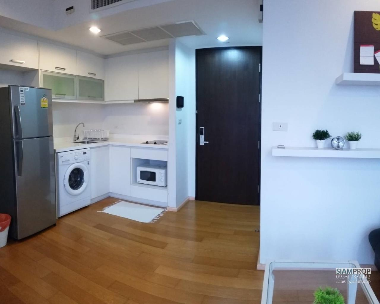 Siam Prop Agency's Rent The Alcove Thonglor 10 1
