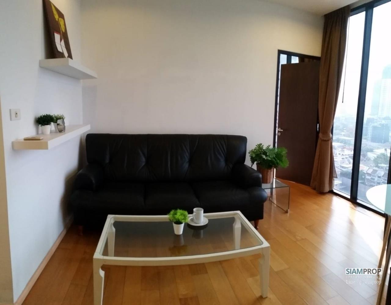 Siam Prop Agency's Rent The Alcove Thonglor 10 3