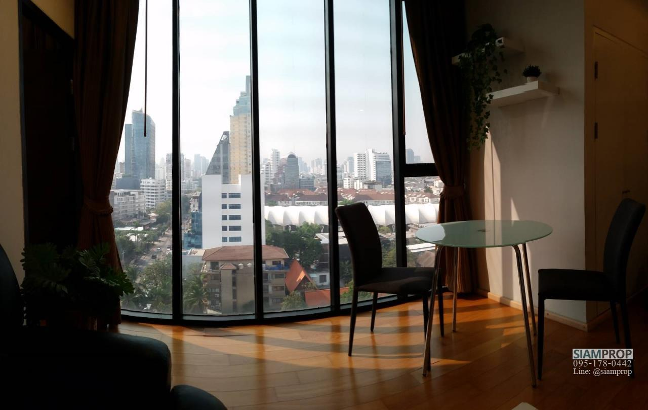 Siam Prop Agency's Rent The Alcove Thonglor 10 6