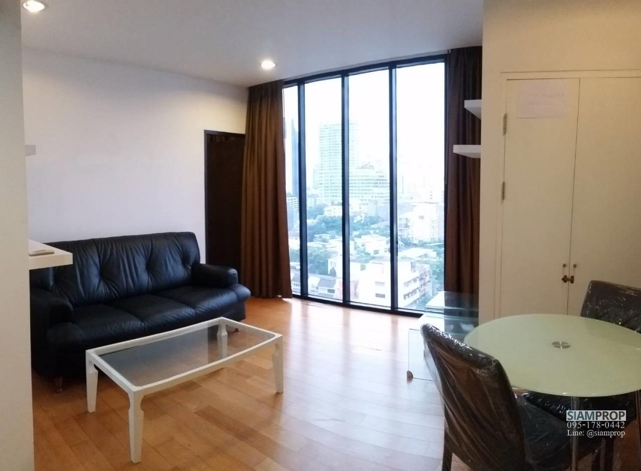 Siam Prop Agency's Rent The Alcove Thonglor 10 5