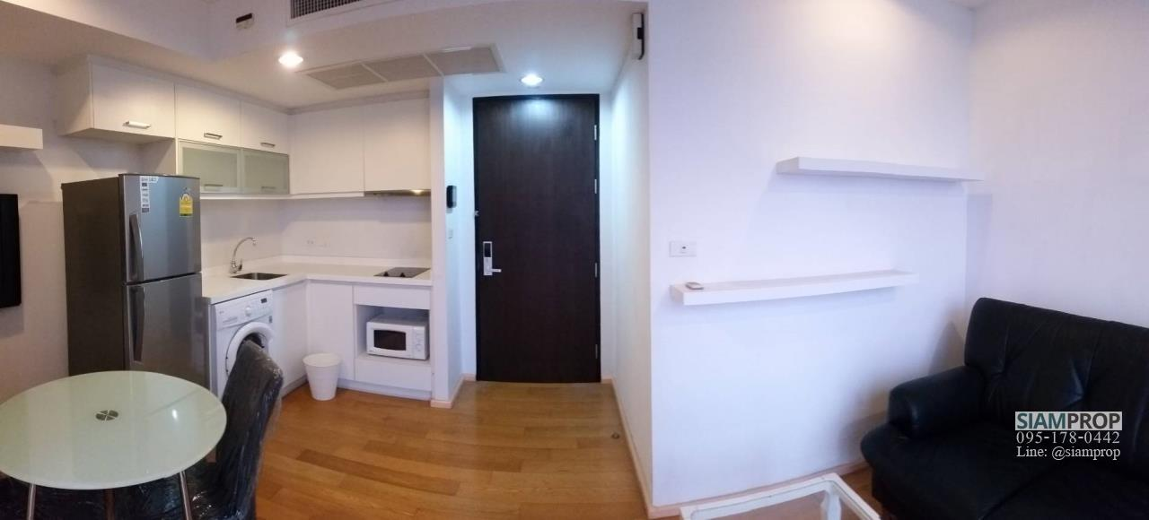 Siam Prop Agency's Rent The Alcove Thonglor 10 2