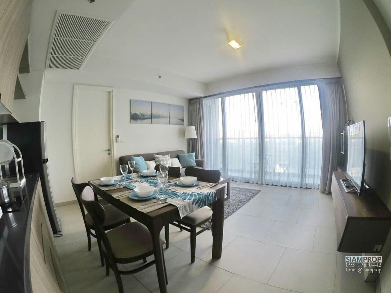 Siam Prop Agency's Zire Wongamat - Pattaya 4