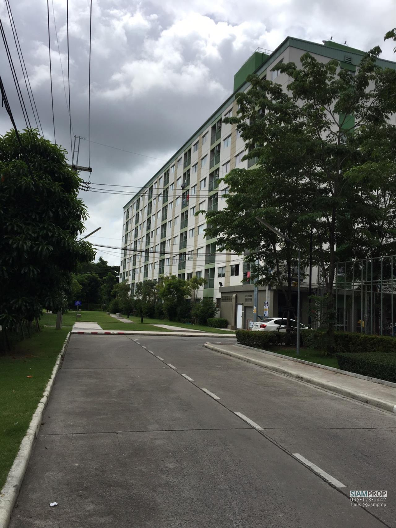 Siam Prop Agency's Lumpini Town Chonburi 10