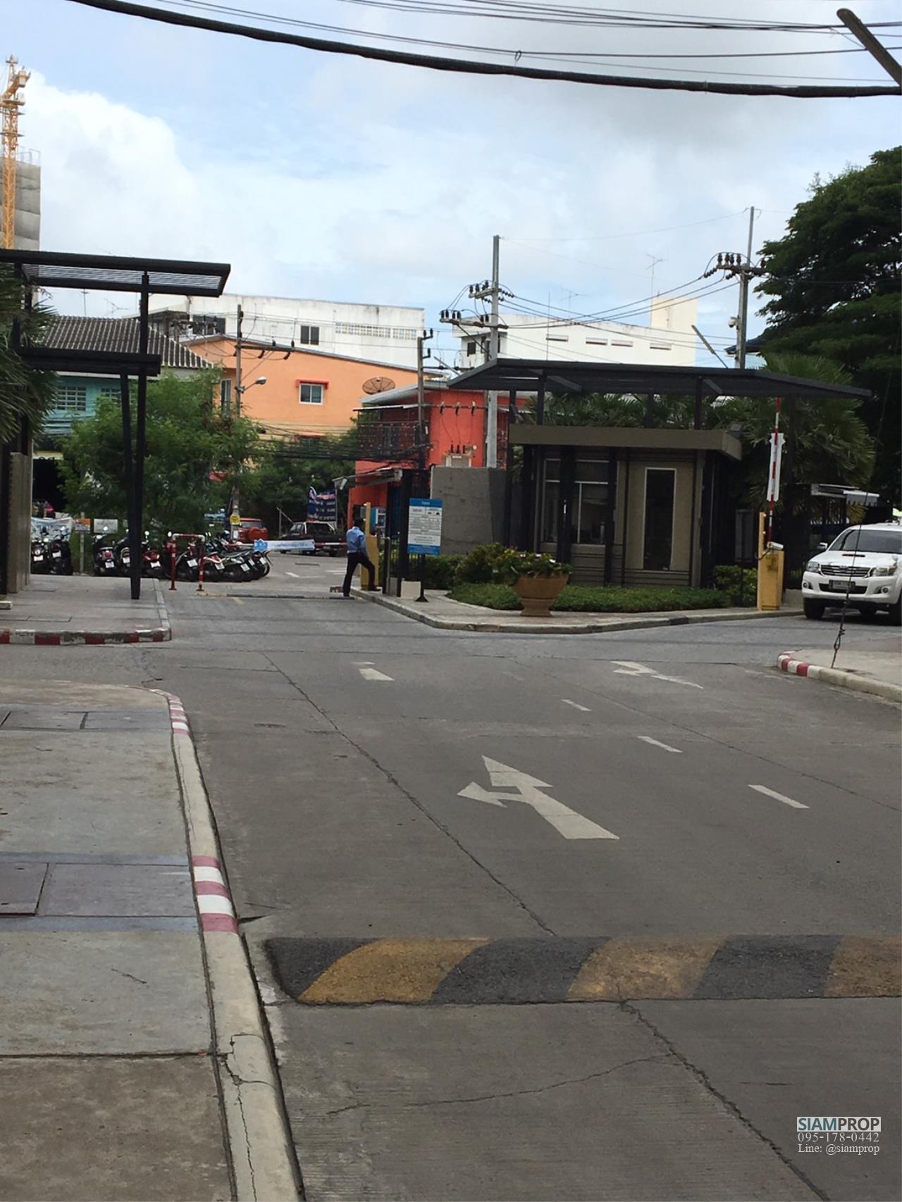 Siam Prop Agency's Lumpini Town Chonburi 14