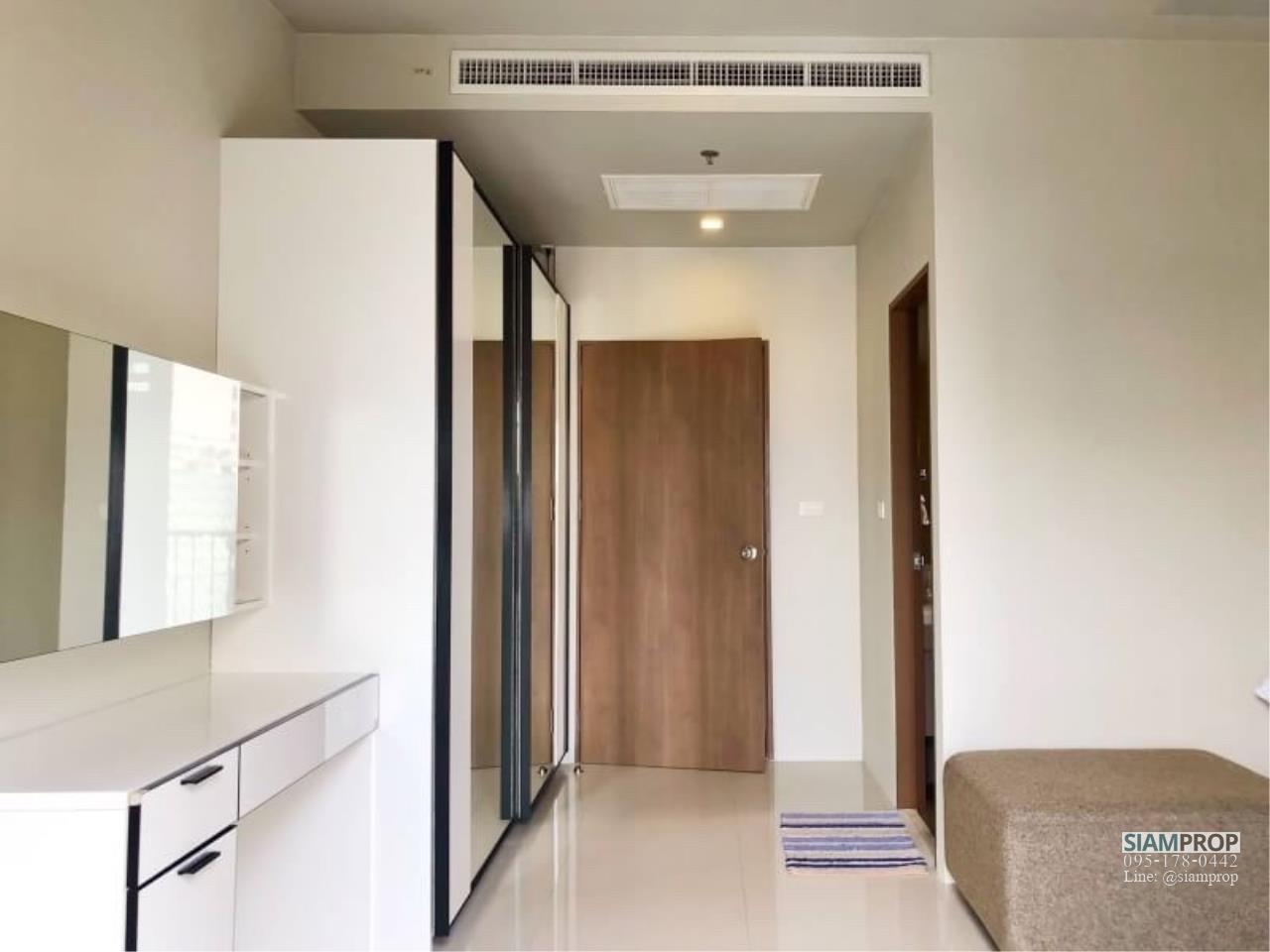 Siam Prop Agency's Sell / Rent Noble Revent Condo near BTS Phaya Thai 8