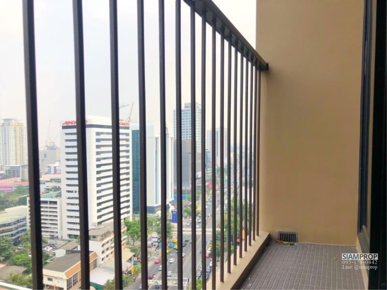 Siam Prop Agency's Sell / Rent Noble Revent Condo near BTS Phaya Thai 12