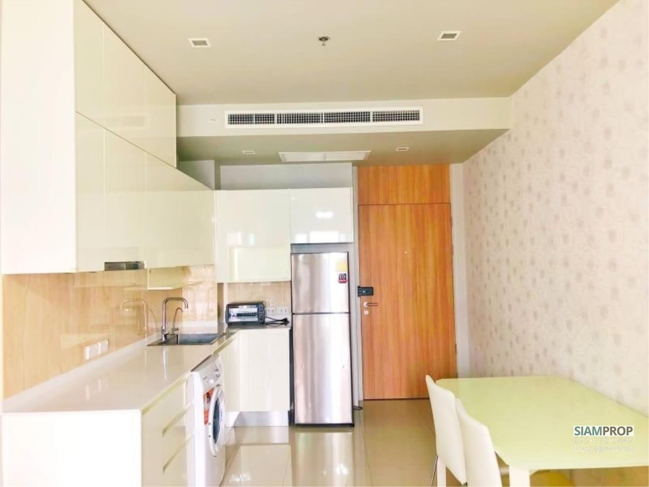 Siam Prop Agency's Sell / Rent Noble Revent Condo near BTS Phaya Thai 4