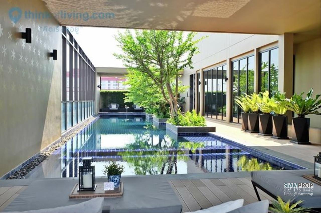 Siam Prop Agency's Sell / Rent Noble Revent Condo near BTS Phaya Thai 5