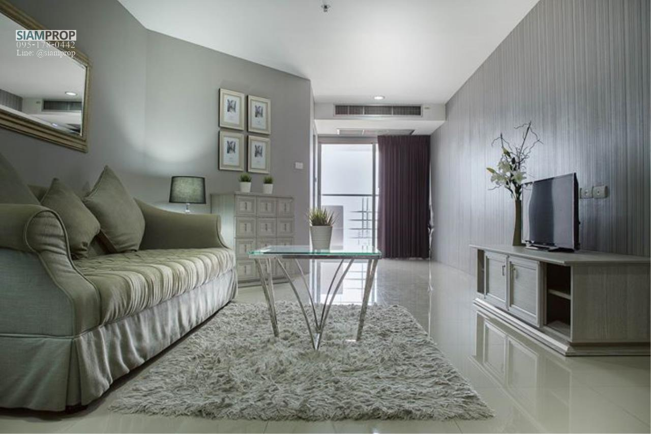 Siam Prop Agency's Condo for rent, 2 bedrooms, 2 bedrooms, 85 sqm. 3