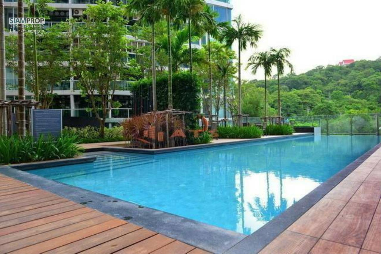 Siam Prop Agency's For Sale UNIXX CONDO Patta 5
