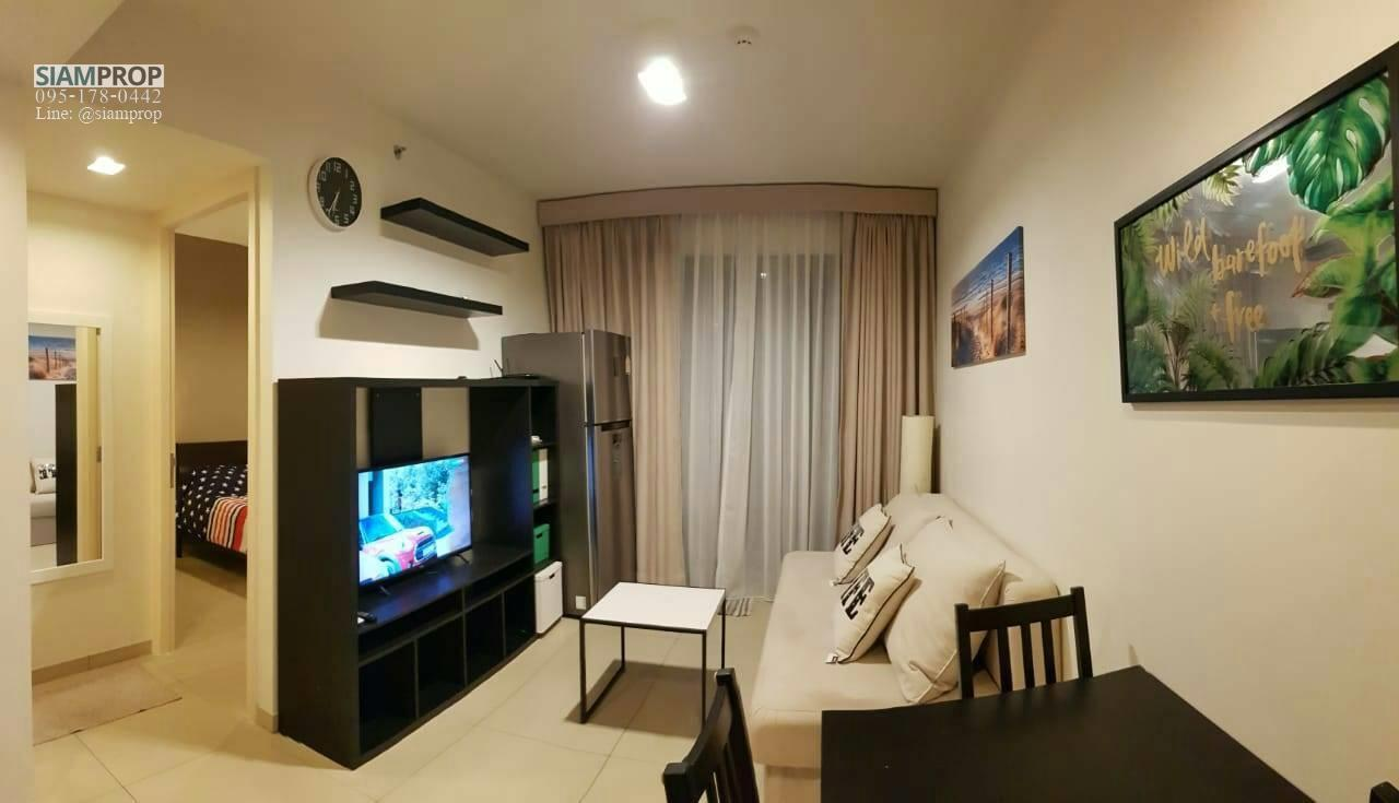 Siam Prop Agency's For Sale UNIXX CONDO Patta 10