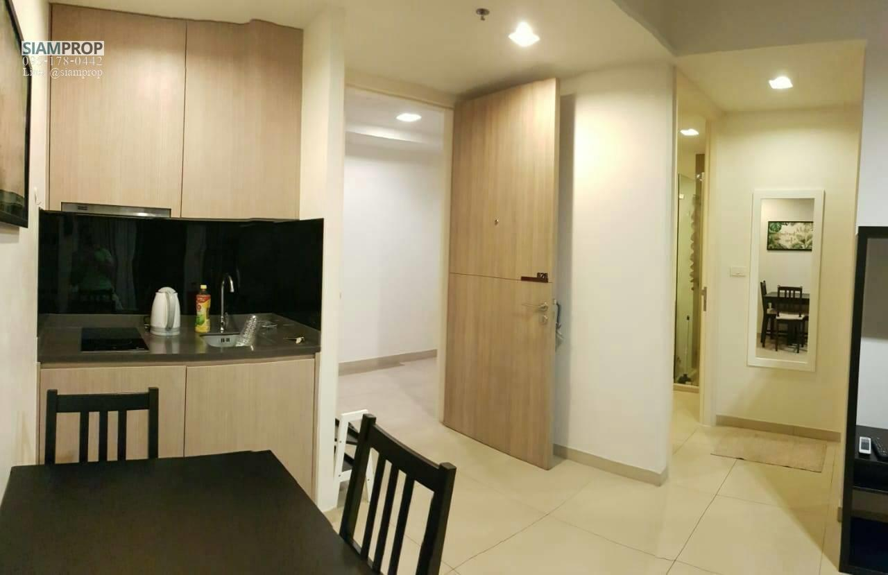 Siam Prop Agency's For Sale UNIXX CONDO Patta 13