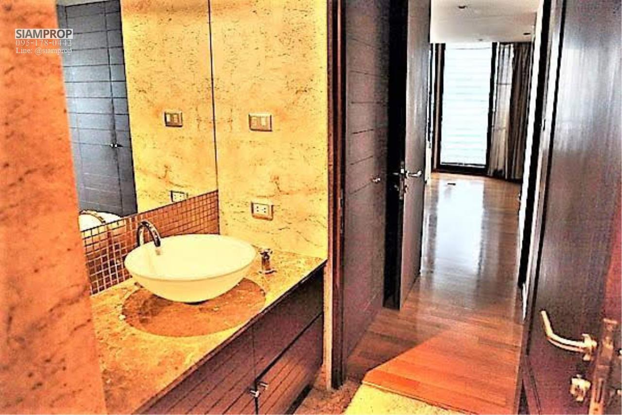Siam Prop Agency's Supalai Place Condominium For Rent In Sukhumvit Near BTS Prom Pong 5