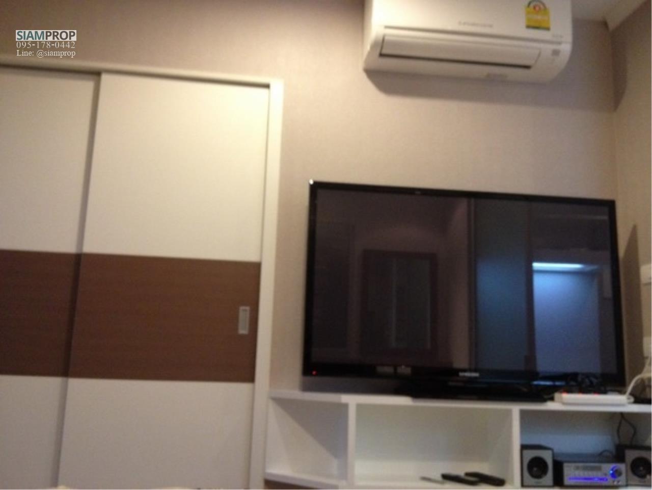 Siam Prop Agency's Lumpini Place Rama 4 5