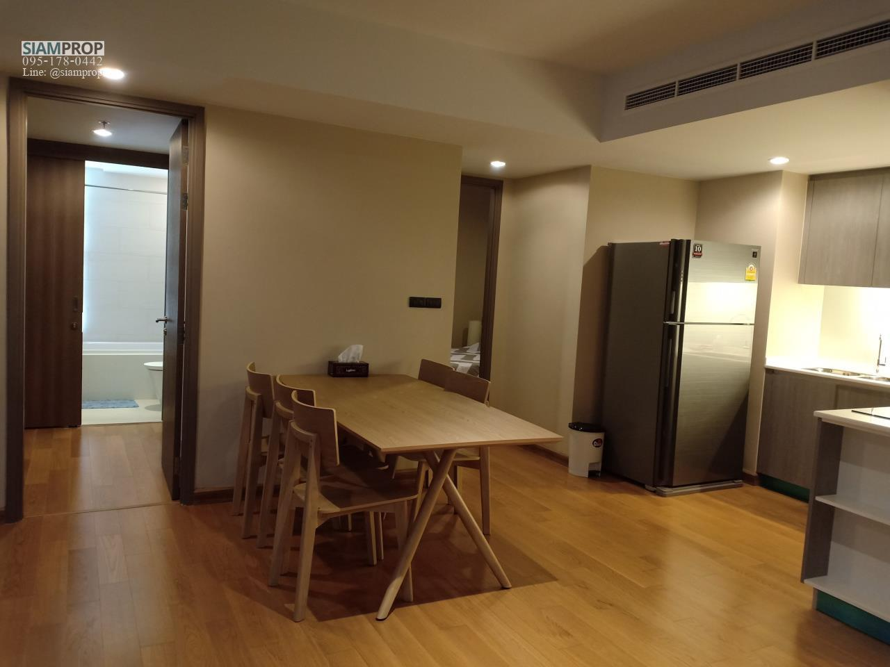 Siam Prop Agency's Marina Bayfront Sriracha ,Sea view 2bed 10