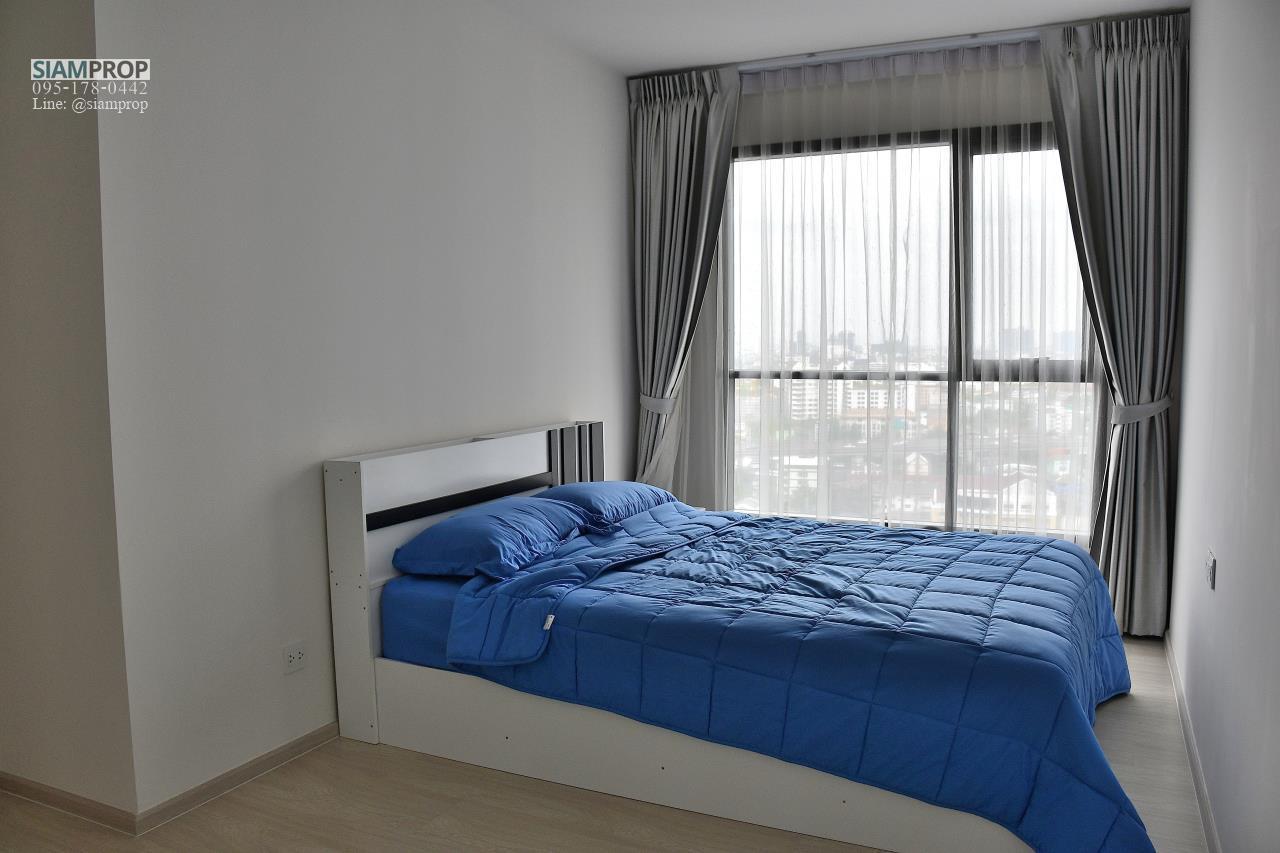 Siam Prop Agency's Life@Sukhumvit 48 Condominium 5