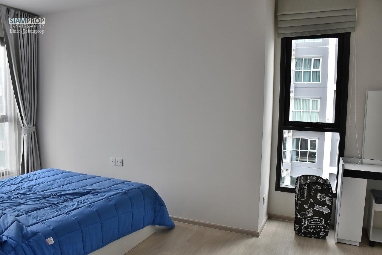 Siam Prop Agency's Life@Sukhumvit 48 Condominium 6