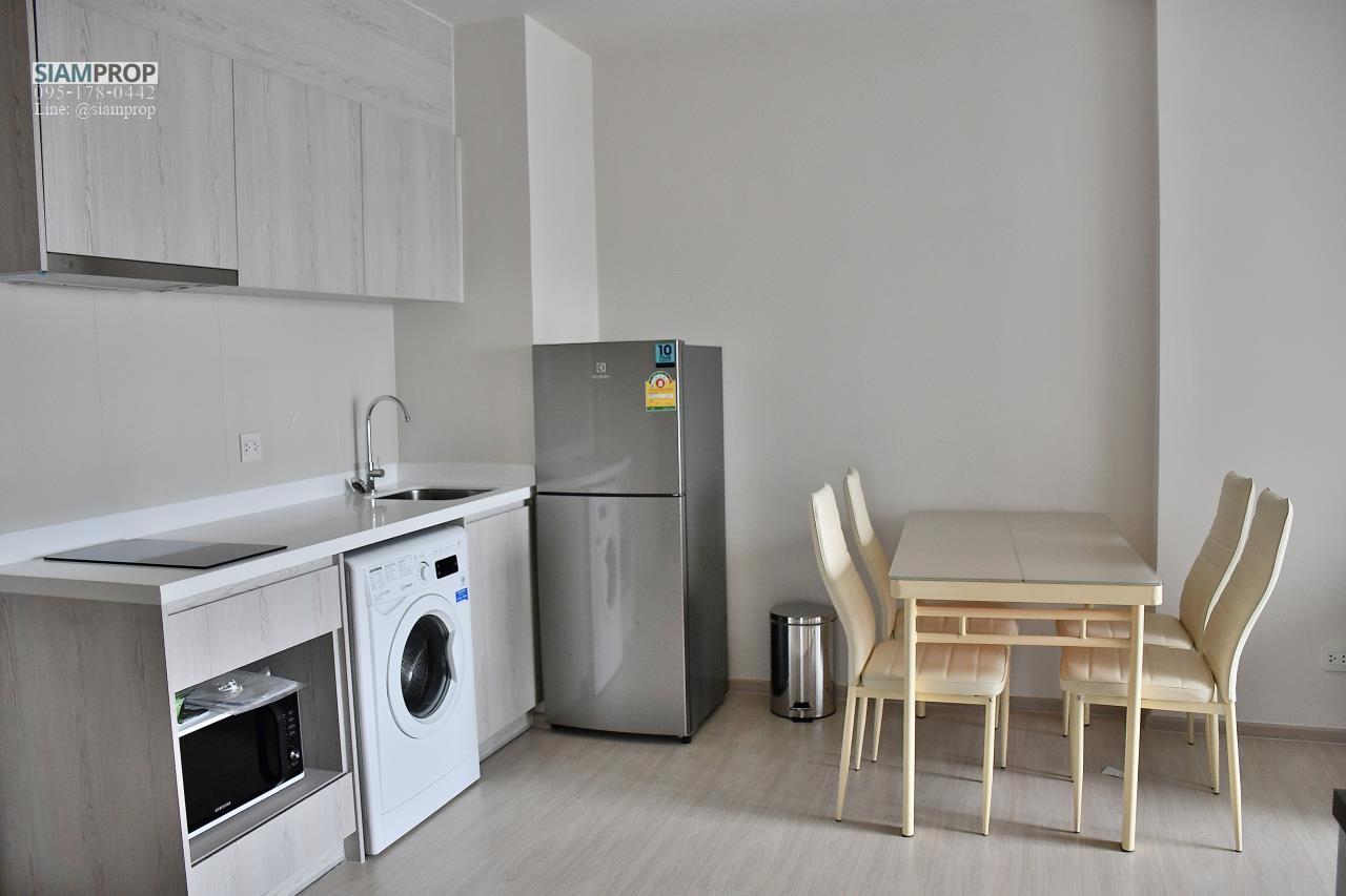 Siam Prop Agency's Life@Sukhumvit 48 Condominium 1