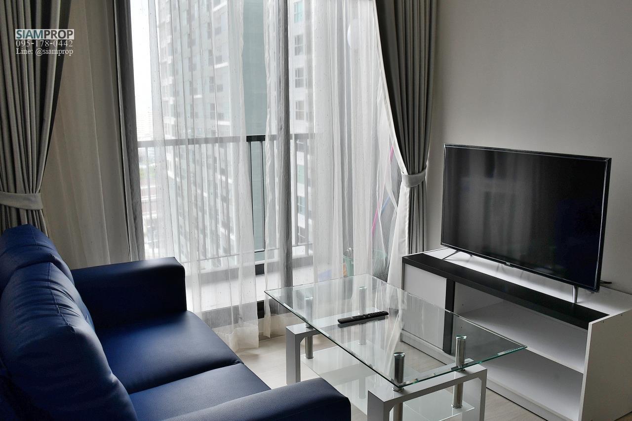 Siam Prop Agency's Life@Sukhumvit 48 Condominium 7