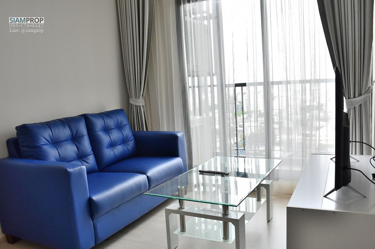 Siam Prop Agency's Life@Sukhumvit 48 Condominium 2