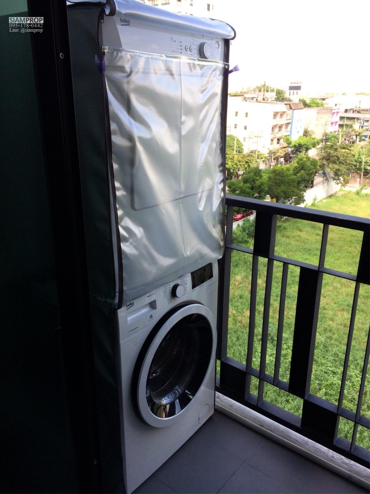 Siam Prop Agency's Artemis Condominium 4