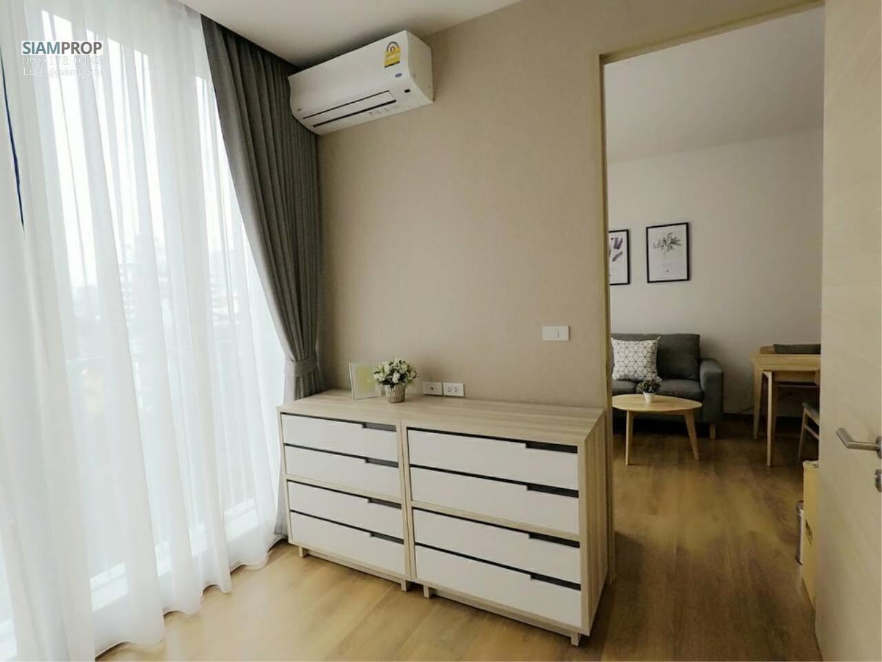 Siam Prop Agency's condo park24 8