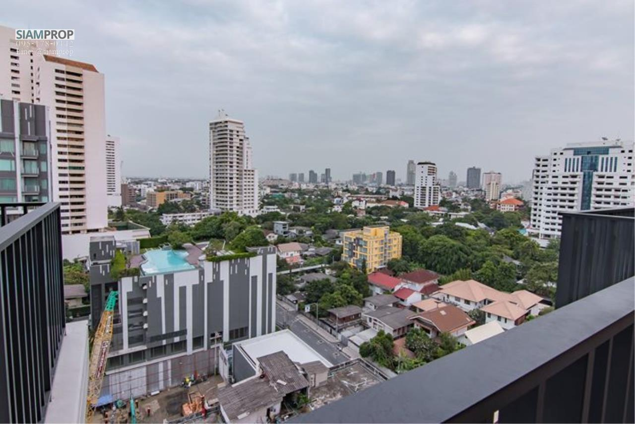 Siam Prop Agency's For Rent M Thonglor 10 (Ekkamai 5) opposite Donkey 4