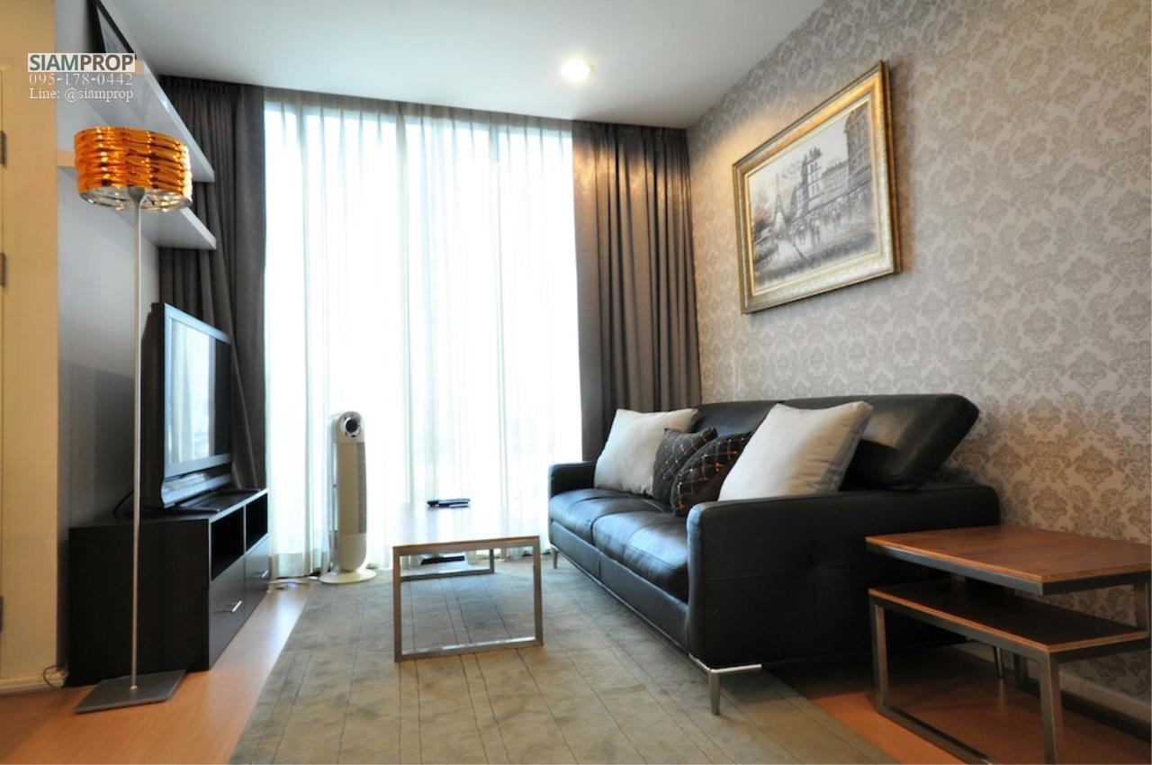 Siam Prop Agency's The Alcove Thonglor 10 For Sale &Rent 2