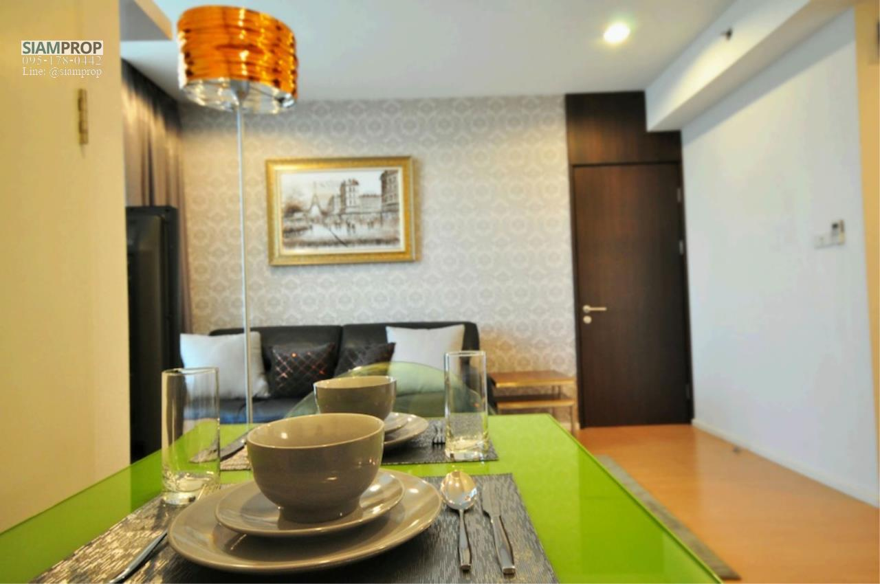 Siam Prop Agency's The Alcove Thonglor 10 For Sale &Rent 3