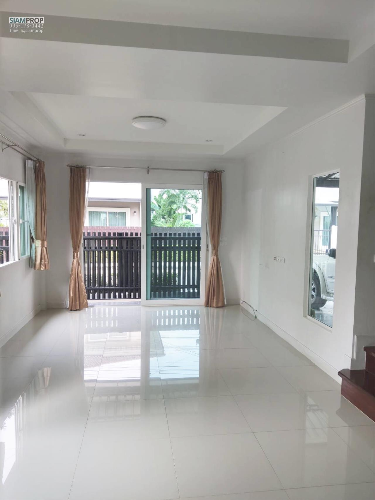 Siam Prop Agency's Supalai Garden Ville 5